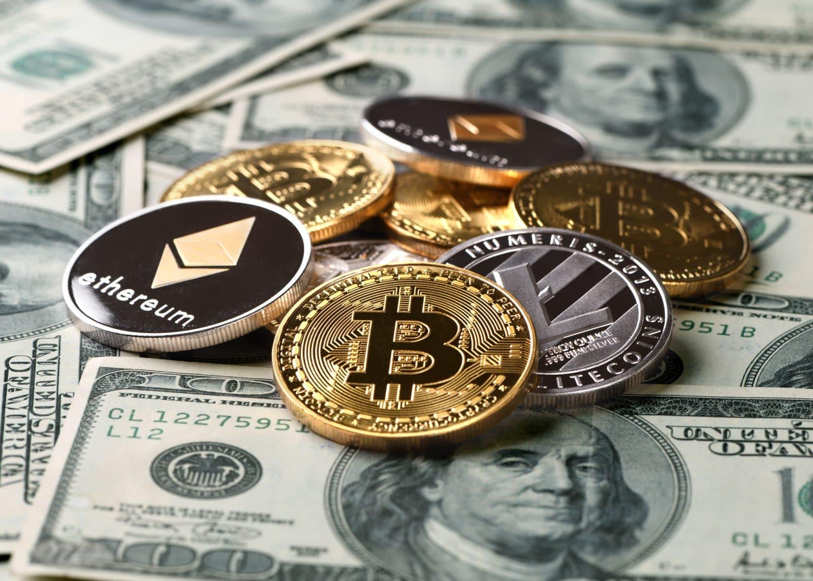 crypto 2021