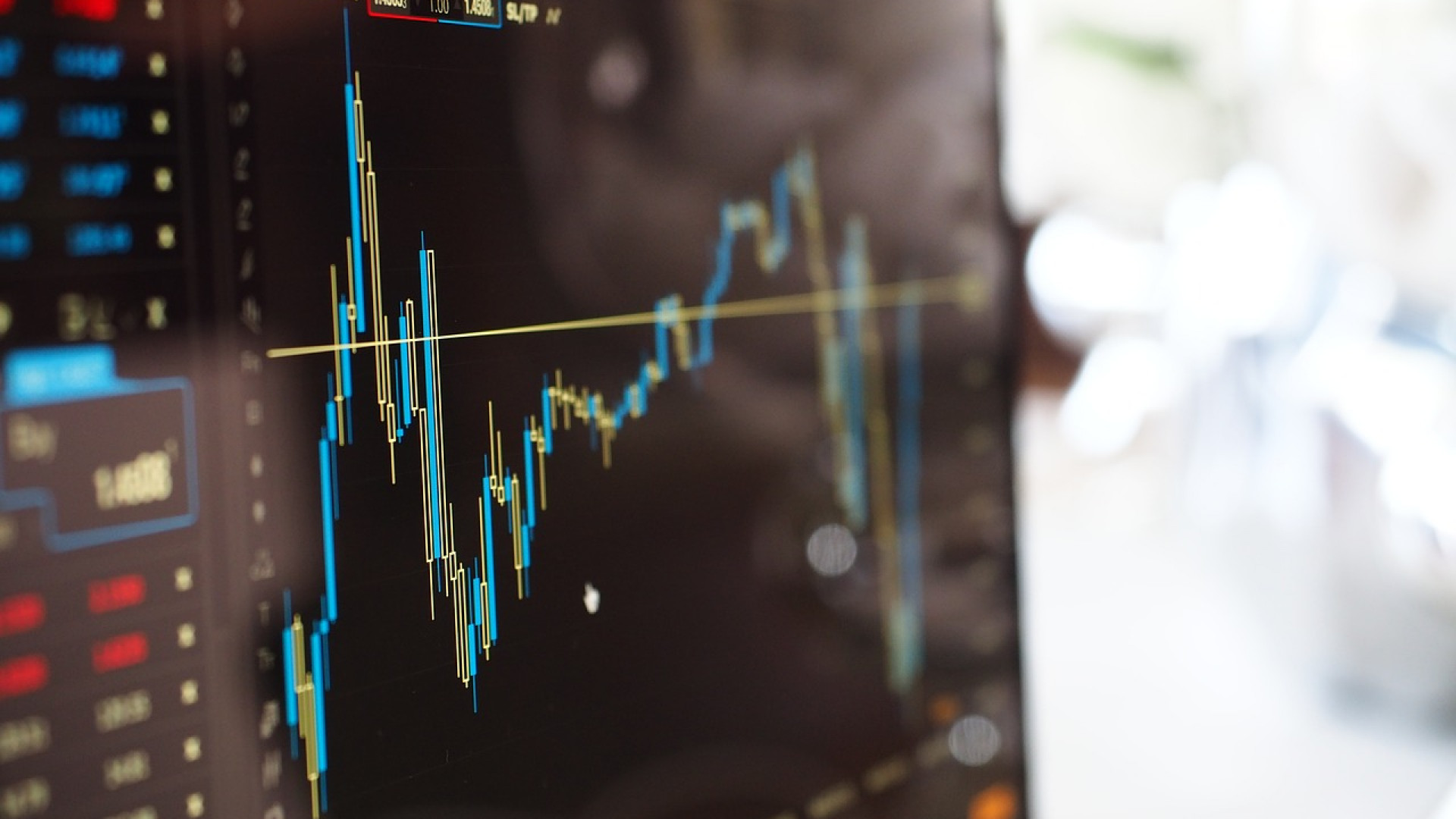 Débuter dans le trading : zoom sur le trading social